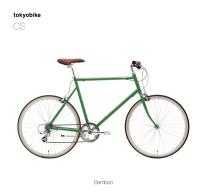 Tokyobike CS Bamboo