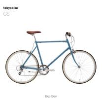 Tokyobike CS Blue Grey