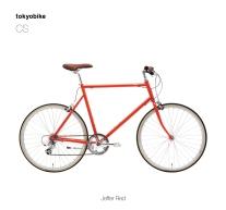 Tokyobike CS Jeffer Red