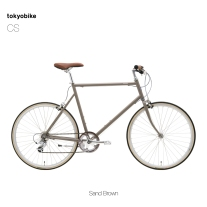 Tokyobike CS Sand brown
