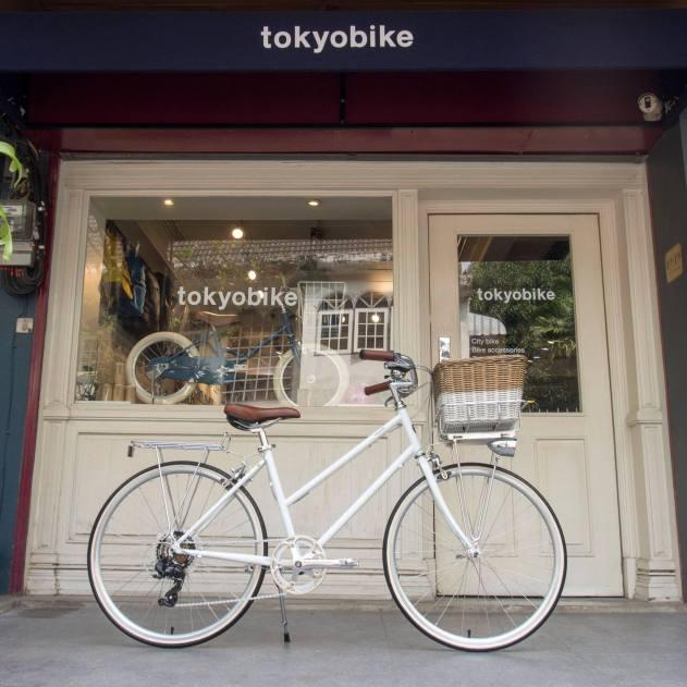 Tokyobike Bisou